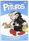 Los Pitufos 5 [DVD]