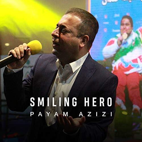 Payam Azizi