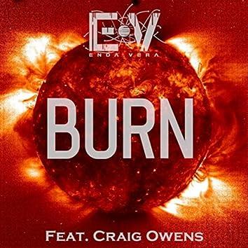 Burn (feat. Craig Owens)