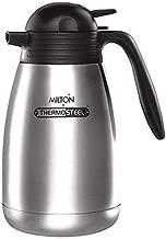 Milton Thermosteel Carafe Flask, Medium