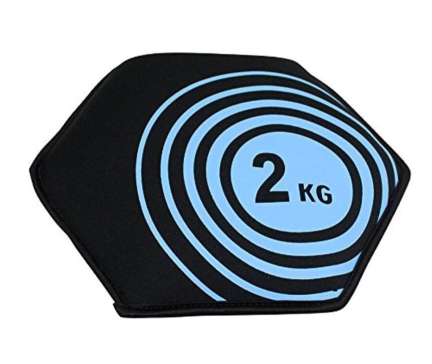 首尾一貫した蒸し器ふつうサンドベル 『マニュアル付き』 筋トレ 体幹トレーニング 安全 サンドバッグ [2kg/4kg]【Fungoal】