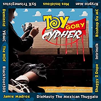 Toy Gory Cypher