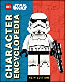 LEGO Star Wars Character Encyclopedia, New Edition: (Library Edition)