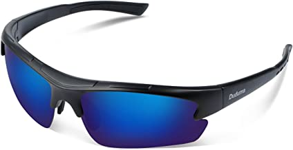 Duduma Polarized Designer Fashion Sports Sunglasses for...
