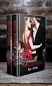 Boxed Set: The Unbreakable Series: Romantic Suspense (Two full length novels) by [A.L. Long]