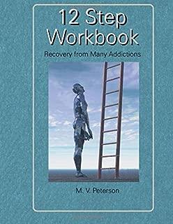aa twelve steps worksheets