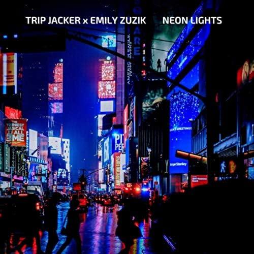 Trip Jacker & Emily Zuzik