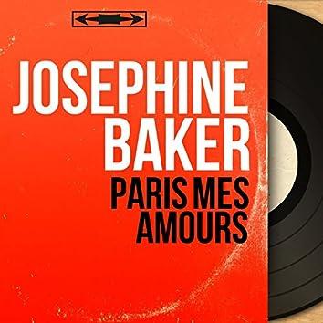Paris mes amours (feat. Jo Bouillon et son orchestre) [Mono Version]
