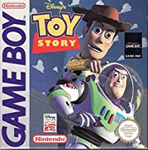 Toy Story-Nintendo Game Boy