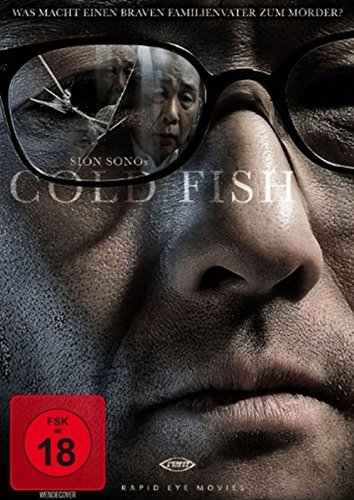 Cold Fish (OmU)