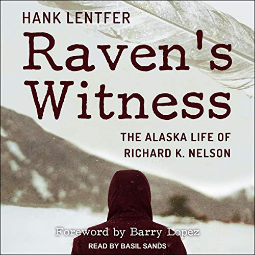 Raven's Witness  By  cover art
