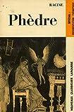 Phèdre / Racine / Réf - 32118 - Larousse