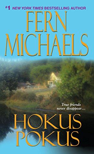 Hokus Pokus by Michaels, Fern ebook deal
