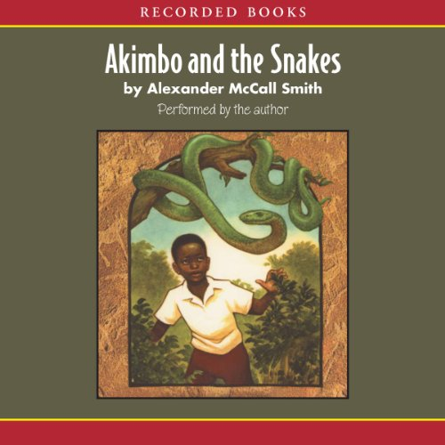 Akimbo and the Snakes cover art