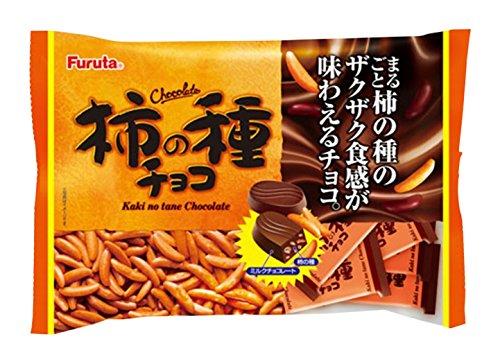 フルタ 柿の種チョコ 183g×16袋