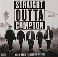 Straight Outta Compton (soundtrack) [2lp] (gatefold) [12 inch Analog]