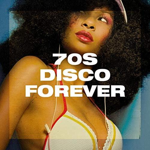 100 % Disco, D.J. Disco Dance, DJ Disco