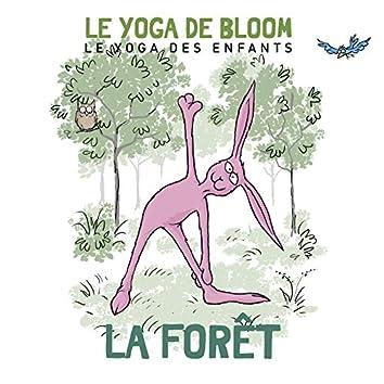 Voyage dans la forêt (Le yoga des enfants)
