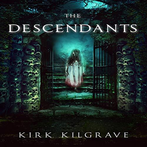 The Descendants Titelbild