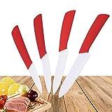 Alta calidad Herramientas de cuchillos de cocina Cocine Set cuchillos de cerámica Zirconia de la lámina blanca de pelado de la fruta Vege cocinero cuchillo de cocina Cuchillo