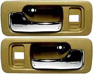 Amazon Com Automotive Interior Door Handles Honda Accord Door Handles Interior Automotive