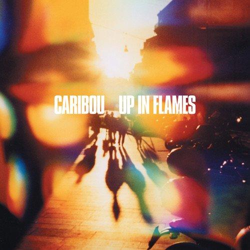 Up In Flames [Vinilo]