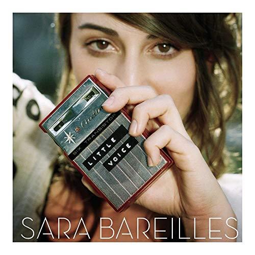 Little Voice [Audio CD] BAREILLES,SARA