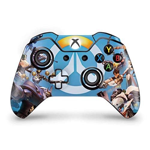 Skin Adesivo para Xbox One Fat Controle - Overwatch