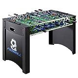Blue Wave Striker Ii 48 Inch Soccer Table