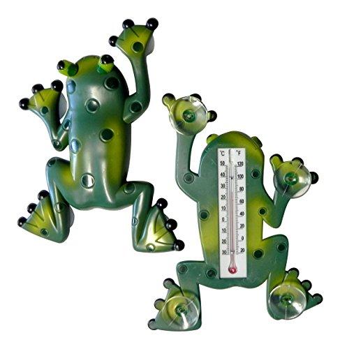 termómetro exterior fabricante Dependable