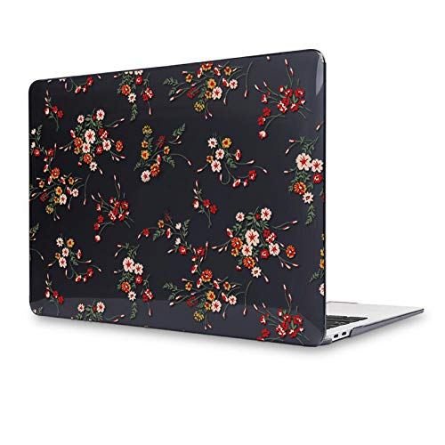 For MacBook Air 13 Case 2020 A2179 A2337 Printing Plastic Hard Shell Cover for Mac Book Pro 13 15 16 Inch A2289 A2338 Touch Bar-Z067-Model (A1286)