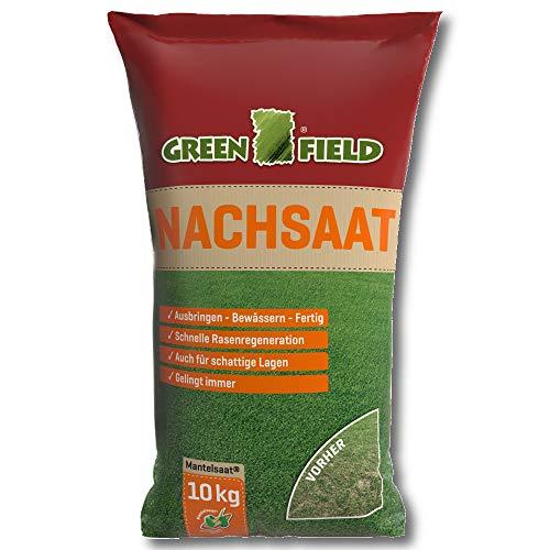 Greenfield après mélange de graines pour Gazon réparation, 10 kg