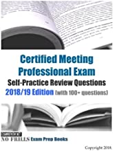 certified meeting professional study guide
