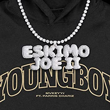 Eskimo Joe II (feat. Parris Chariz)