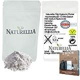Naturellia Acido Hialuronico Polvo 10 Gramos 1500 k-Dalton Altamente Concentrado - Alto Peso...