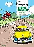 Spirou y fantasio integral - Número 4: Franquin (1954-1956)