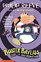 Day of the Hamster (Buster Bayliss)