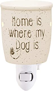 scentsy dog warmer 2018
