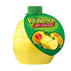 Buy Realemon 100% Lemon Juice
