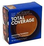 Black Opal Total Coverage Concealer 0.4oz Truly Topaz (6 Pack)