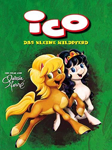 Ico - Das kleine Wildpferd