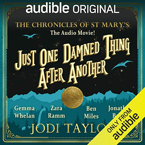 Just One Damned Thing After Another  By  cover art