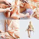 Folat 22428 Deko-Figur: lebensgroße Dummy Puppe, Textil, befüllbar - 6