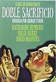 Doble Sacrificio [DVD]