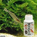 コメット 水槽 ヌマエビの主食 沈下性 40g