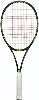 Best wilson blade spin effect Reviews