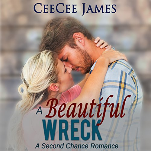 A Beautiful Wreck audiobook cover art
