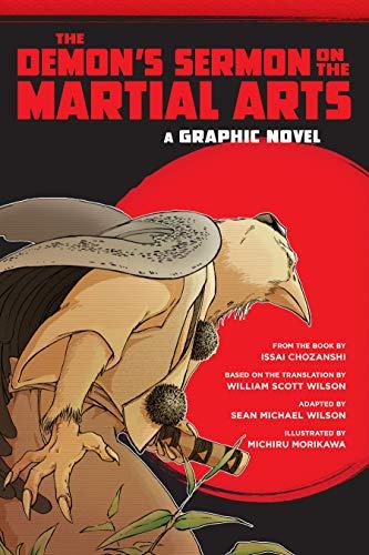 Martial Arts Comics & Graphic Novels