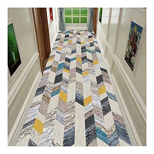 ZWH-Tapis Tapis De Zone Tapis De Corridor Tapis Accueil Escalier Tapis De Salon Corridor Tapis Résistant À L