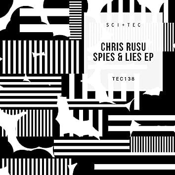 Spies & Lies EP